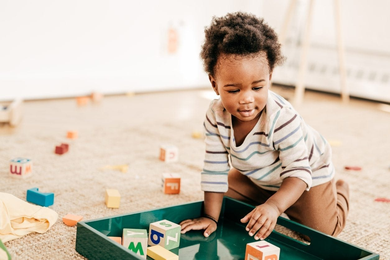 Conquer Your Clutter (And Save Your Sanity!) With Toy Rotation | Baby Chick
