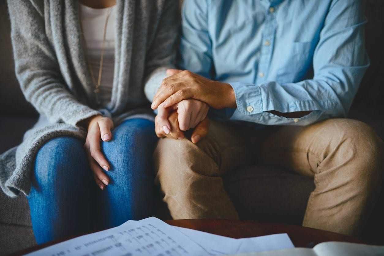 5 Ways to Strengthen Your Marriage with Children