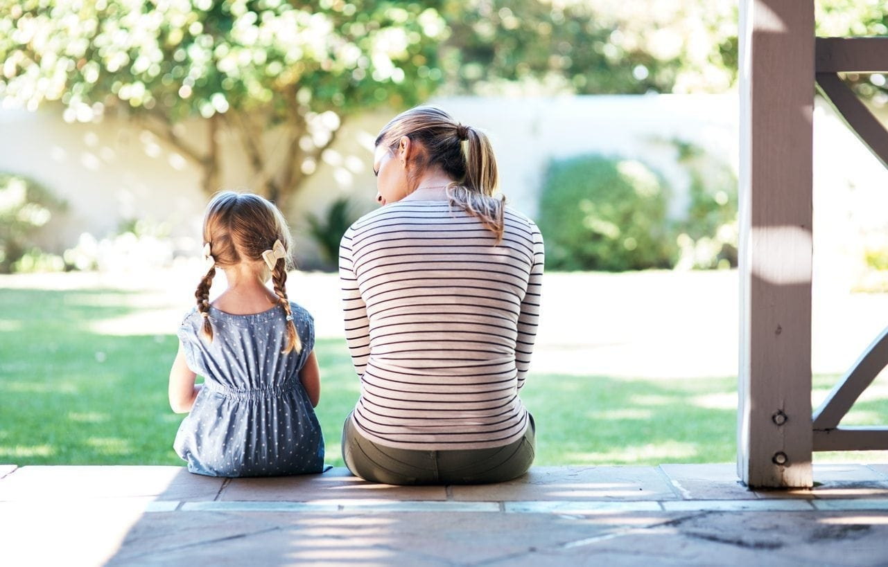5 Tips for Peacefully Parenting a Strong-Willed Child