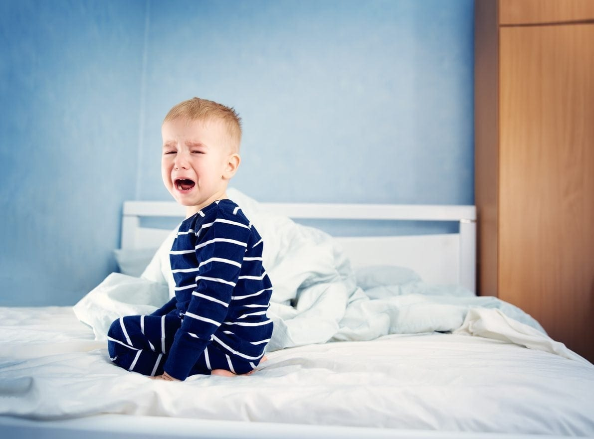 7 Tips for Stopping Bedwetting | Baby Chick