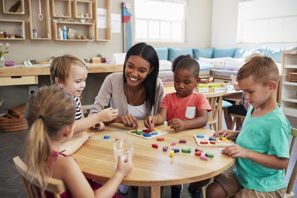 How to Find a Daycare or a Nanny You Can Trust