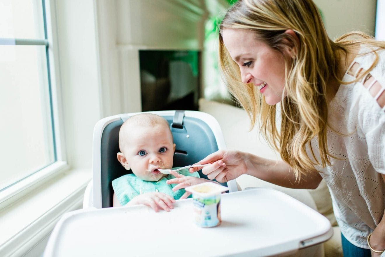 6 Things to Celebrate at 6 Months Old