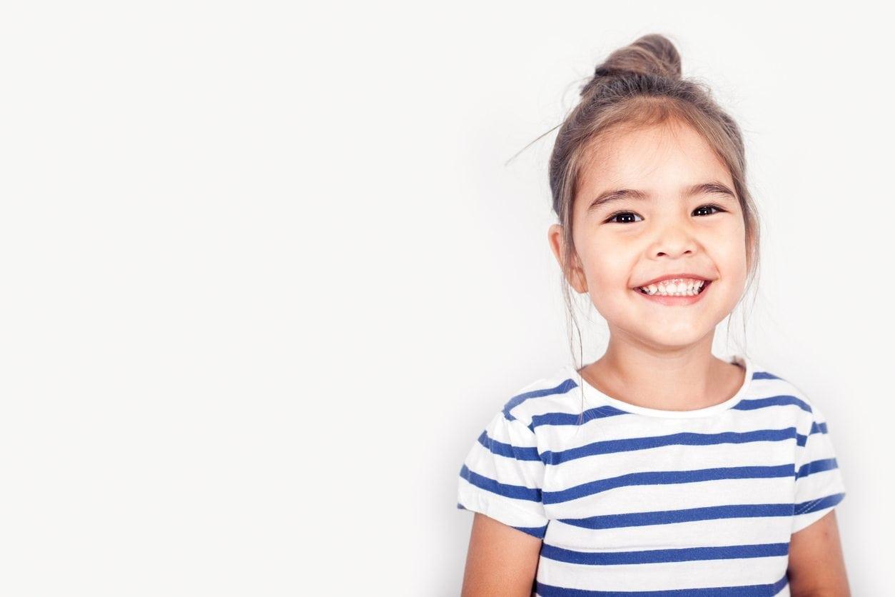 5 Ways Parents of Preschoolers Can Raise a Body-Positive Kid
