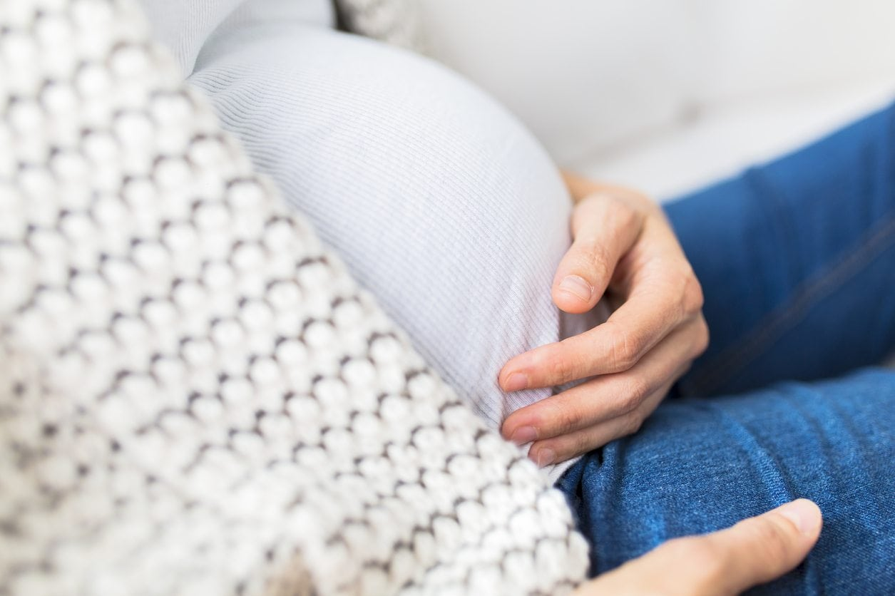 4 Pregnancy Myths You Shouldn't Worry About