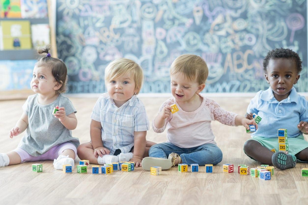 universal childcare