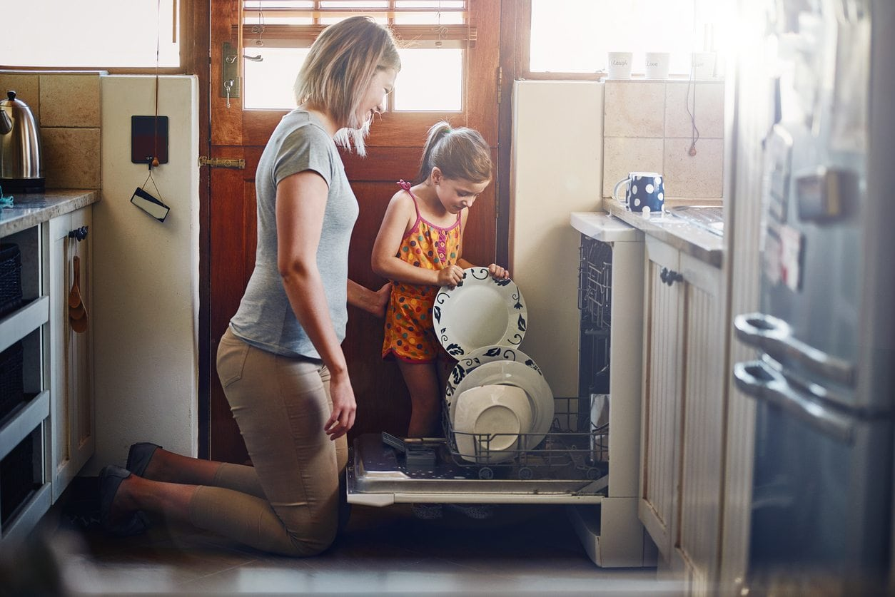 Mom Hacks: Evening Habits to Help You Have Easier Mornings