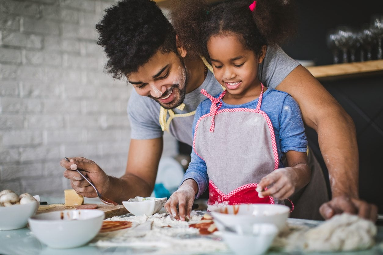 Daddy-Daughter Summer Date Ideas