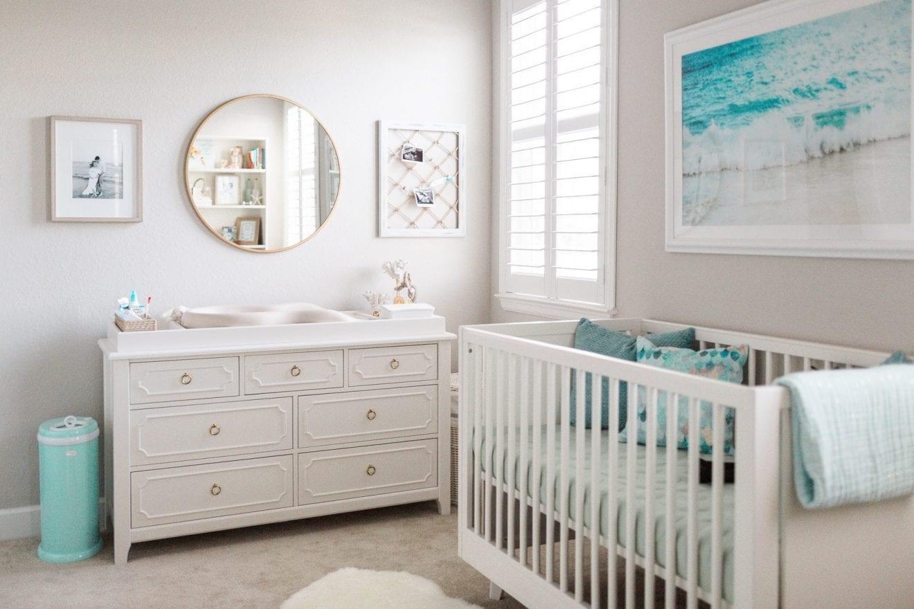 designing your nursery