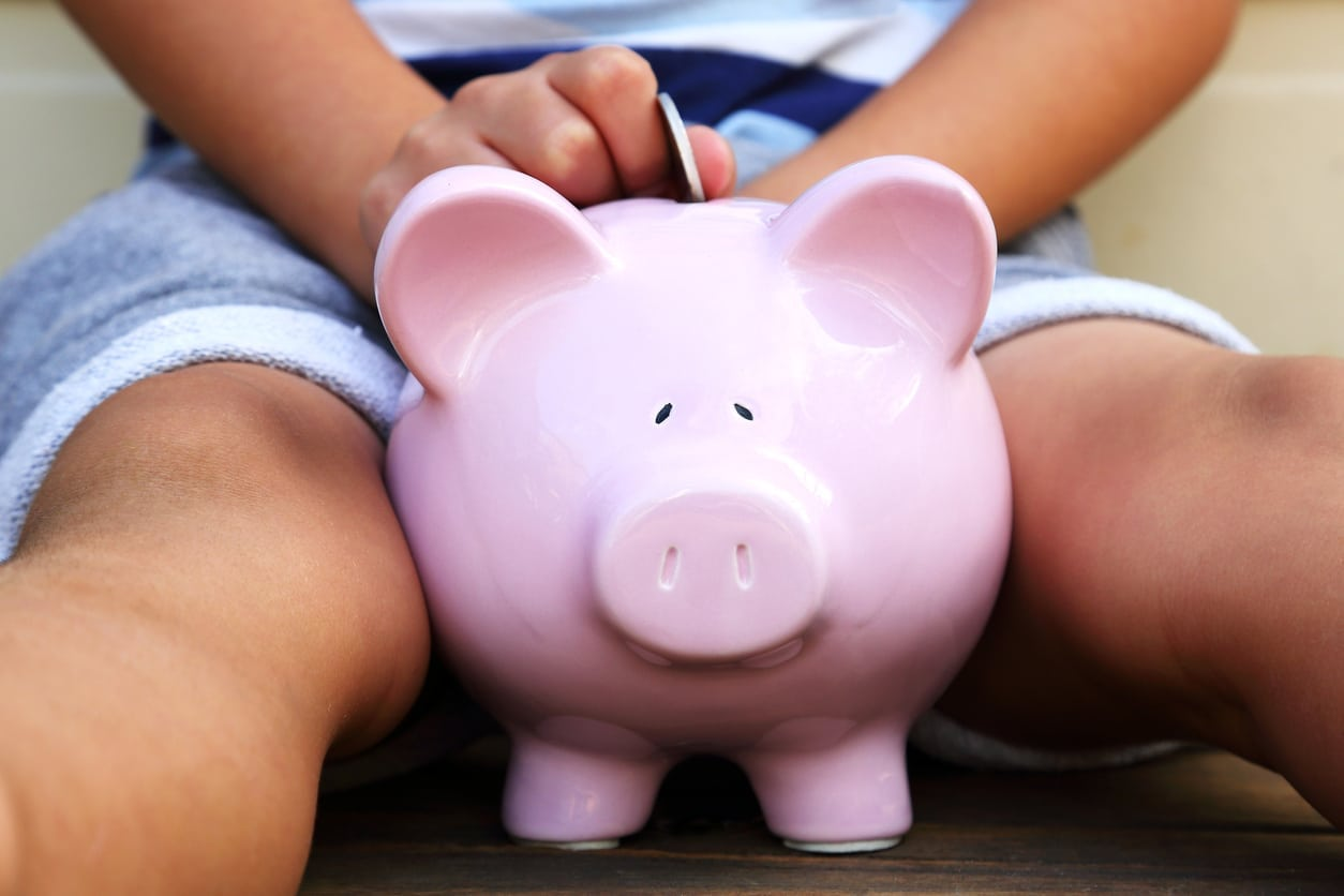 Should You Give Your Kids An Allowance? | Baby Chick