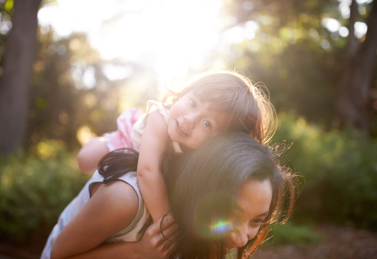 I'm the Mom of an Only Child --Stop Saying These 5 Things to Me