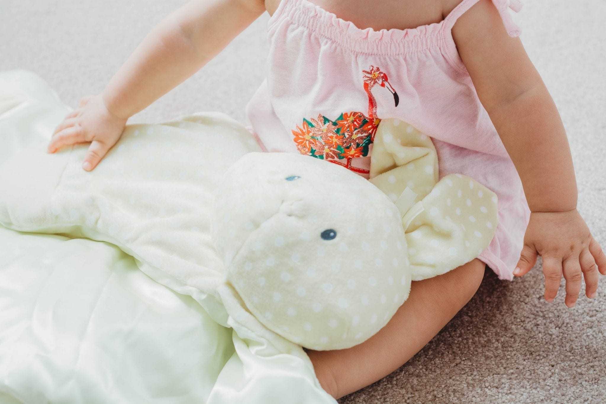 Nursery Decorating and Baby Shower Gift-Giving: GUND Has it All