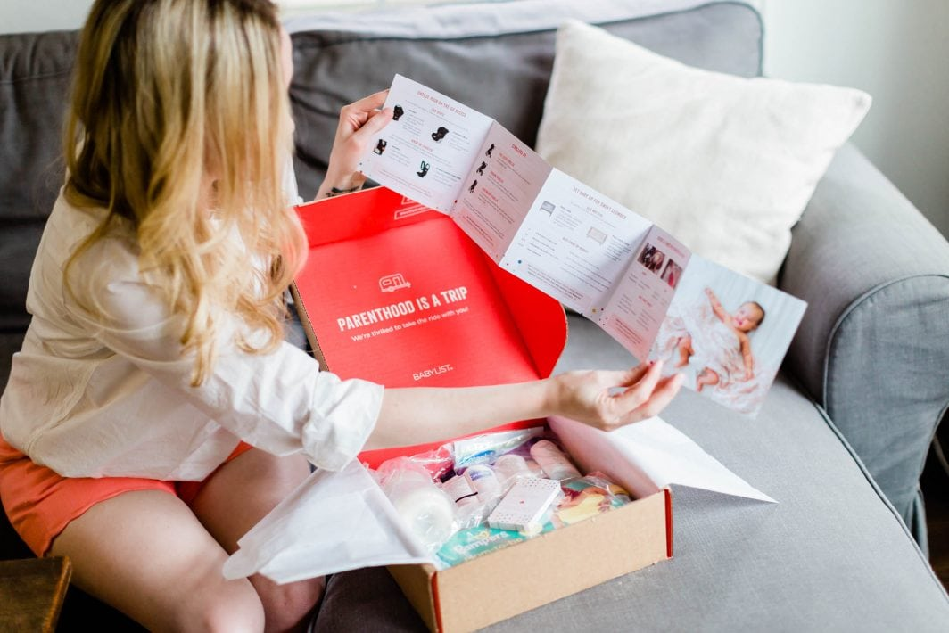 What You Need to Know When Setting Up a Baby Registry ...