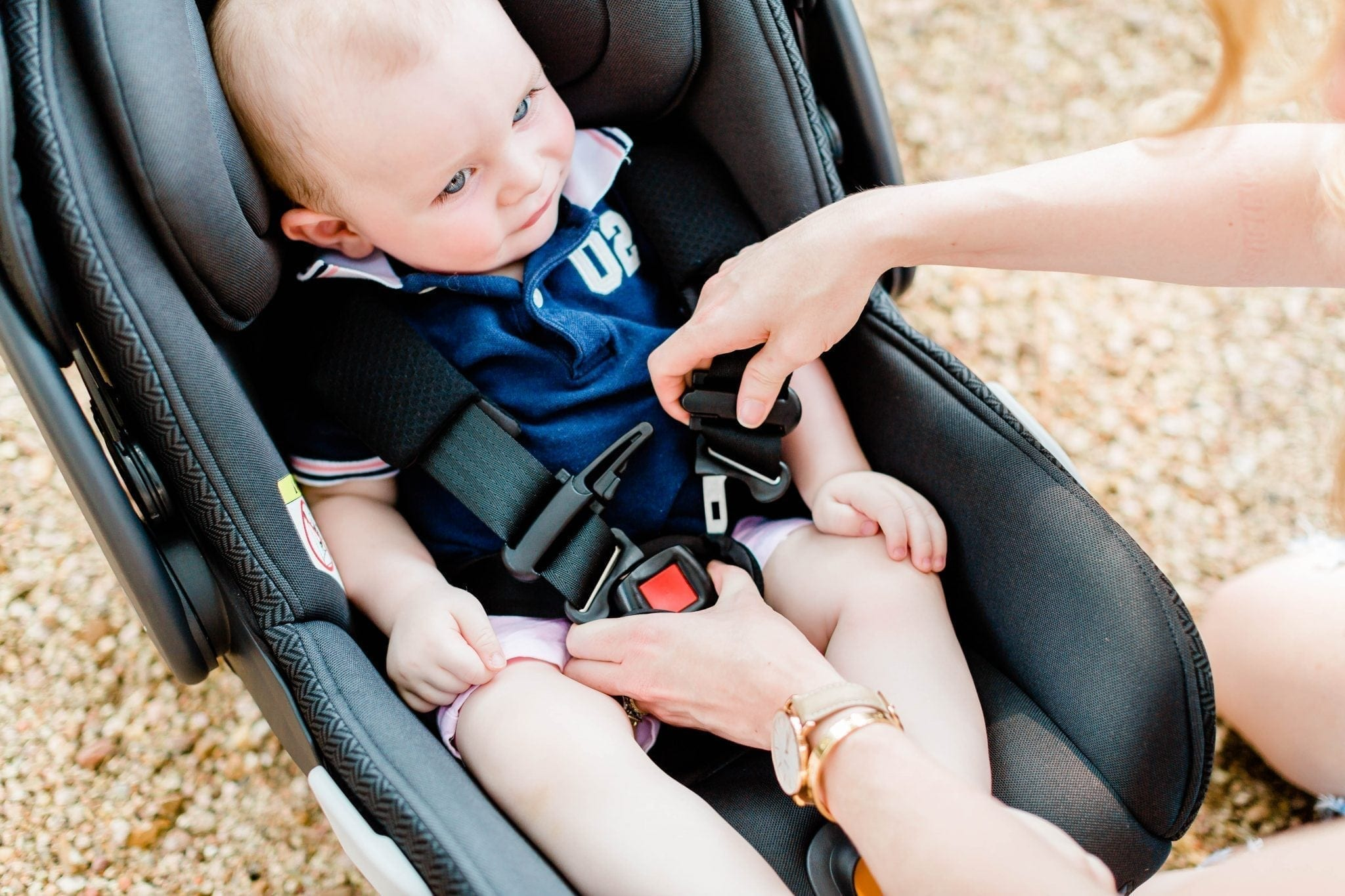 TurnAfter2: Why Car Seats Should be Rear-Facing Until Age 2 | Baby Chick