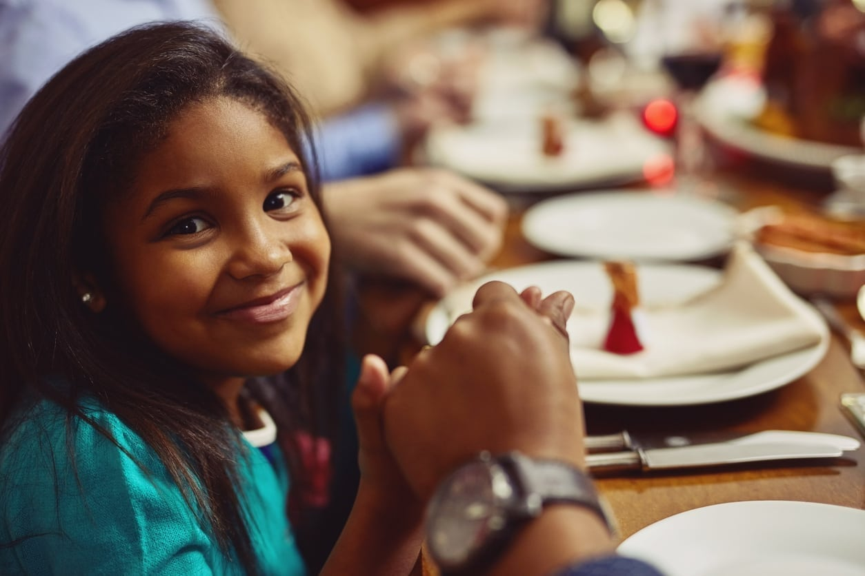 How to Raise Grateful and Responsible Children