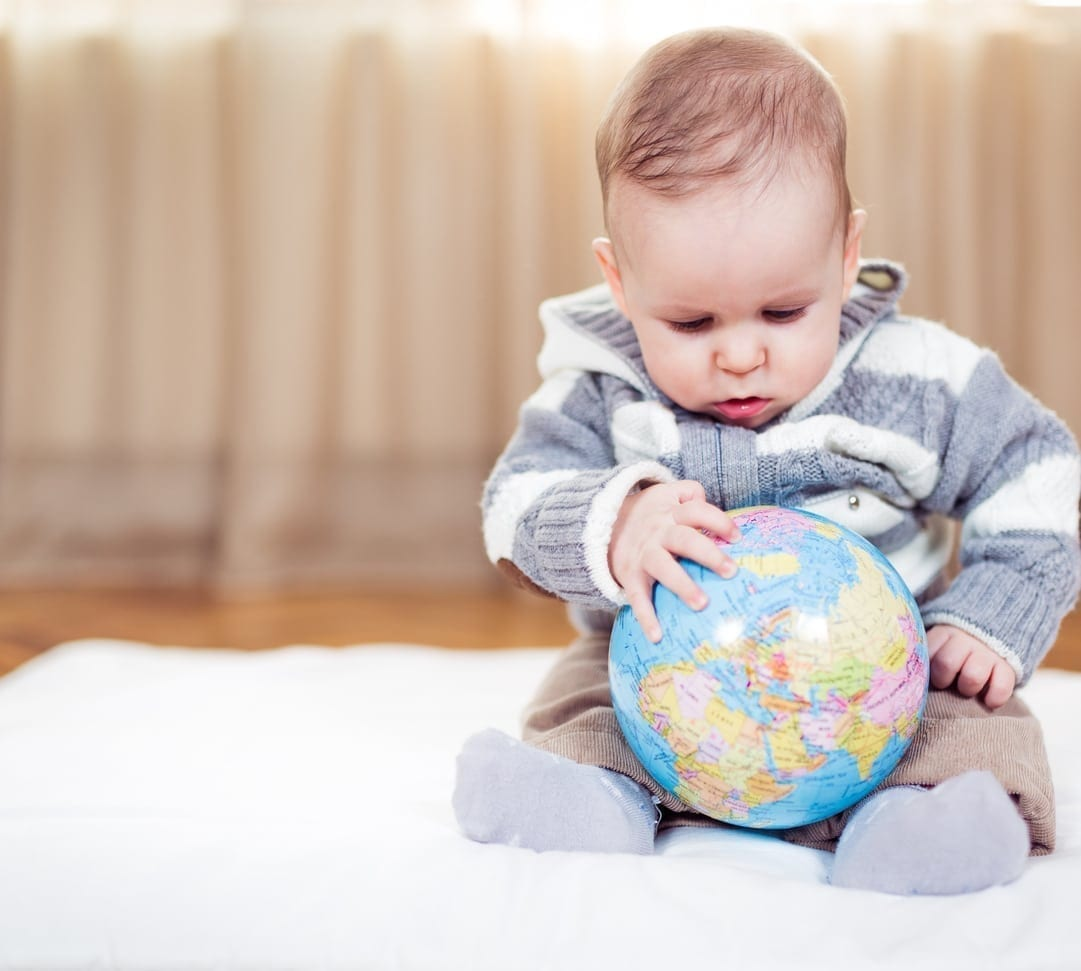Baby Names for Future World Changers