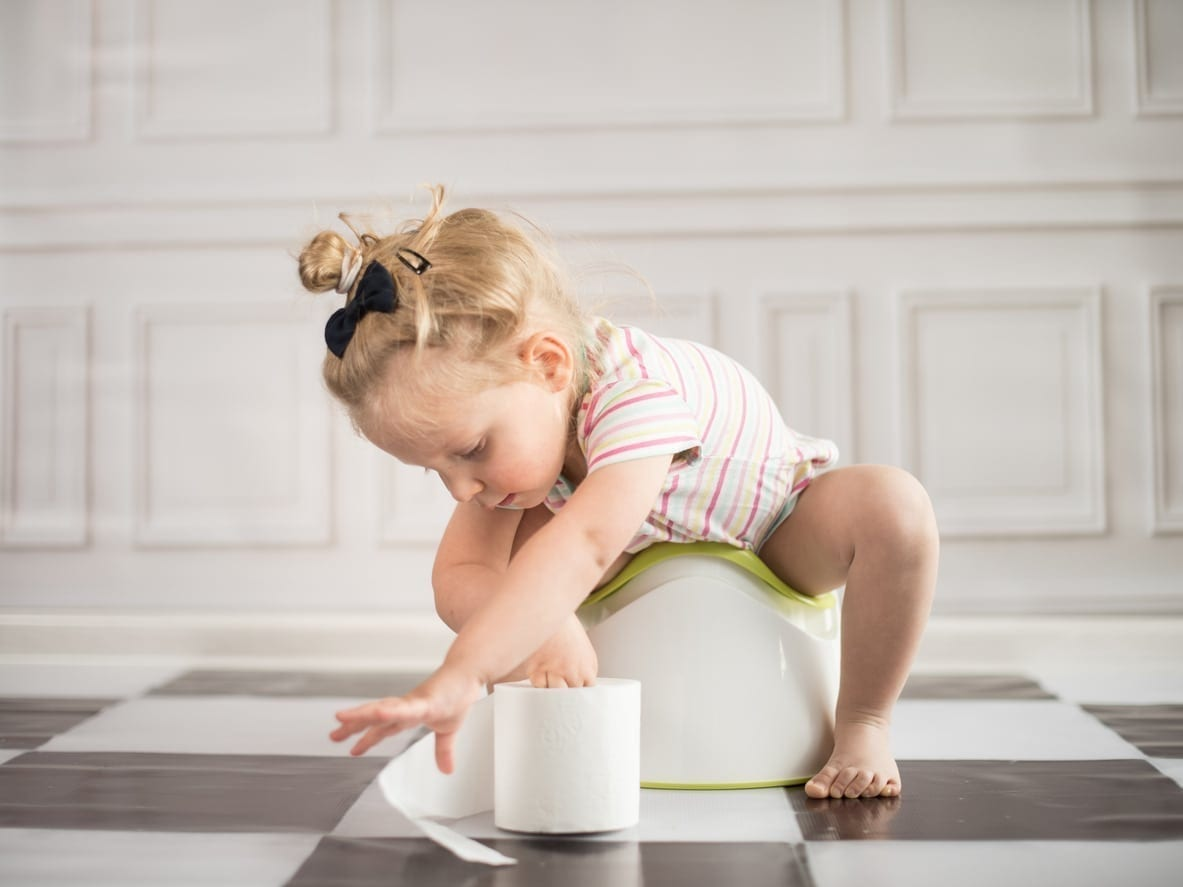 Our Potty Training Product Must-Haves