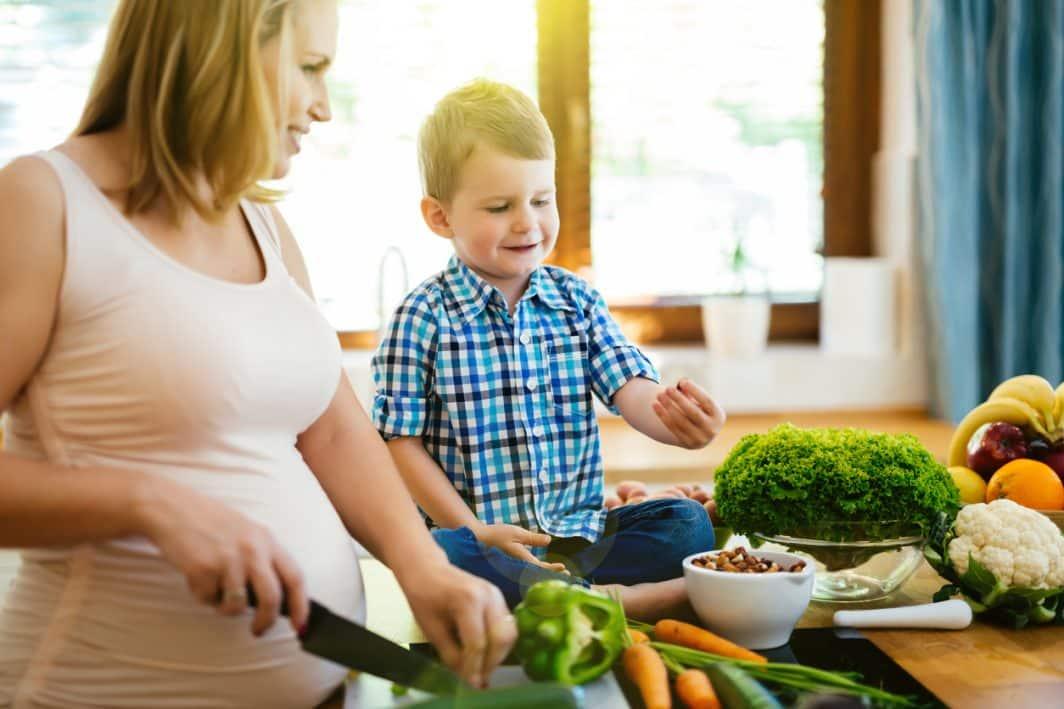 3 bữa ăn đông lạnh dễ thực hiện trước khi cho bé