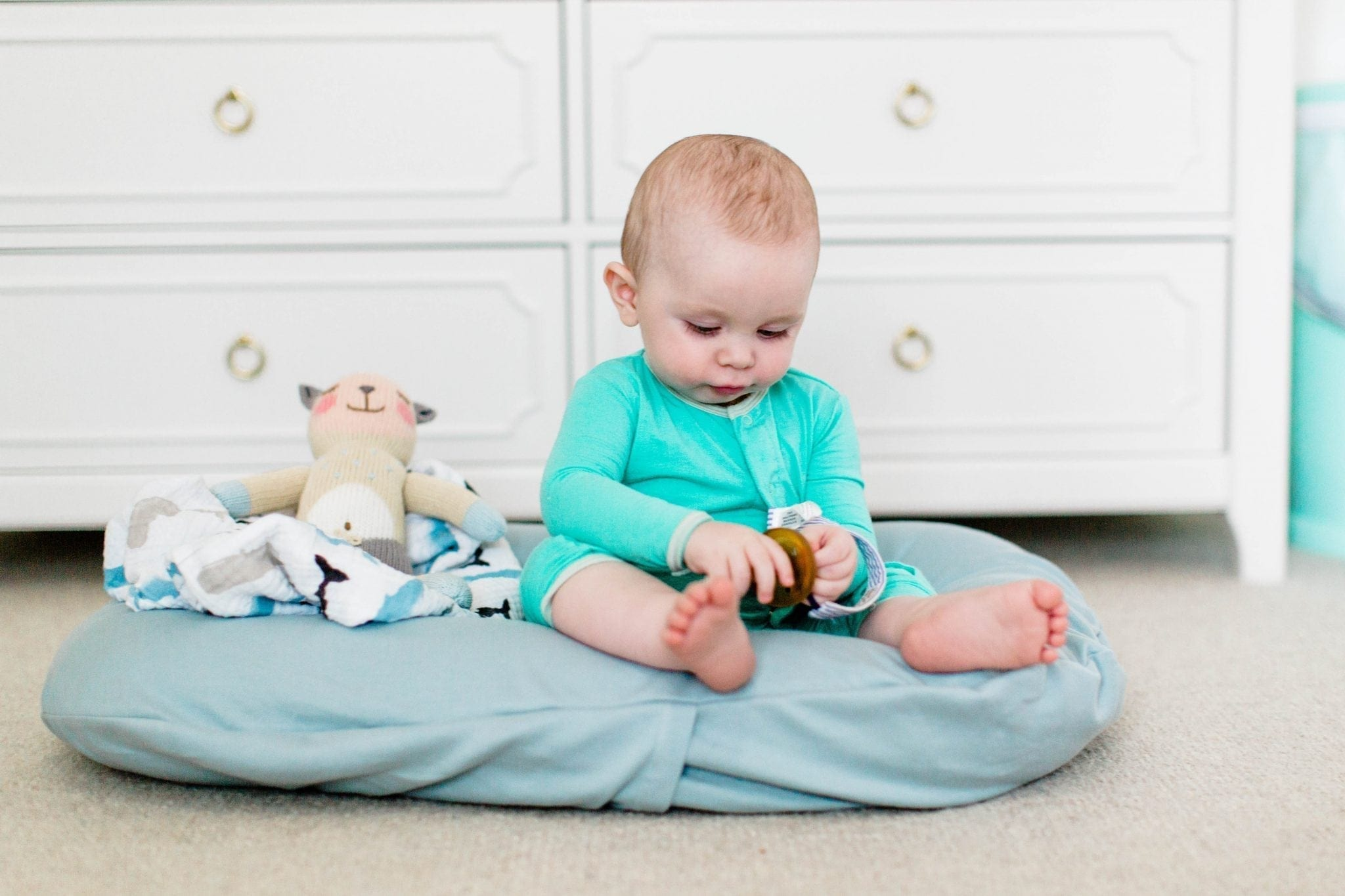 Must-Have Baby Sleep Products (0-6 Months)