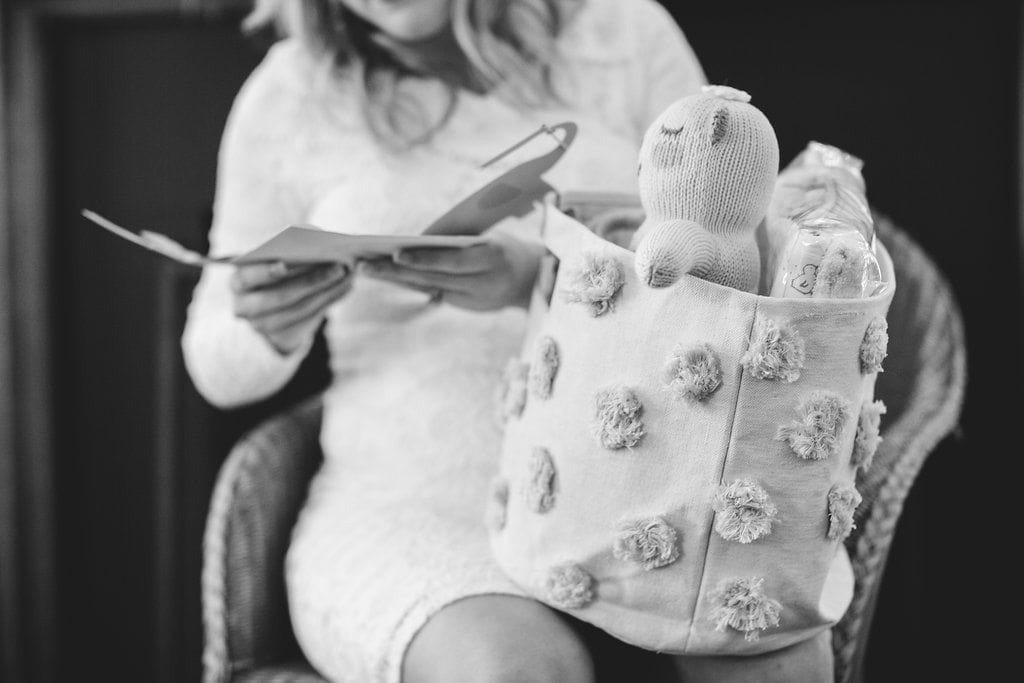 Baby Shower Hashtag Ideas   Baby Chick