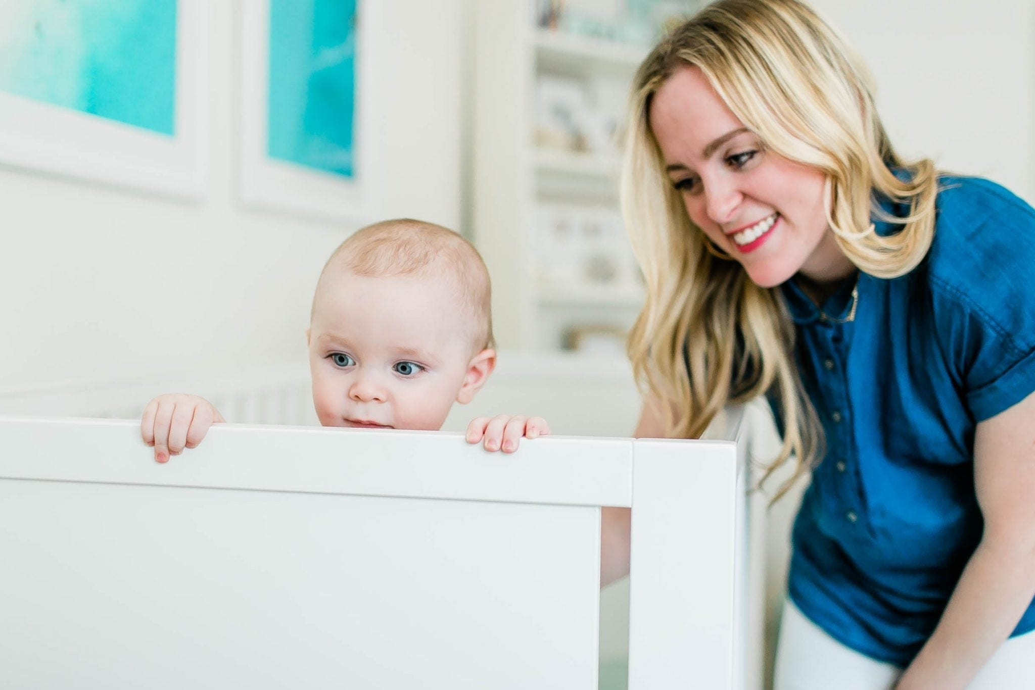 Parenting Tips for the Transition from Baby to Toddler