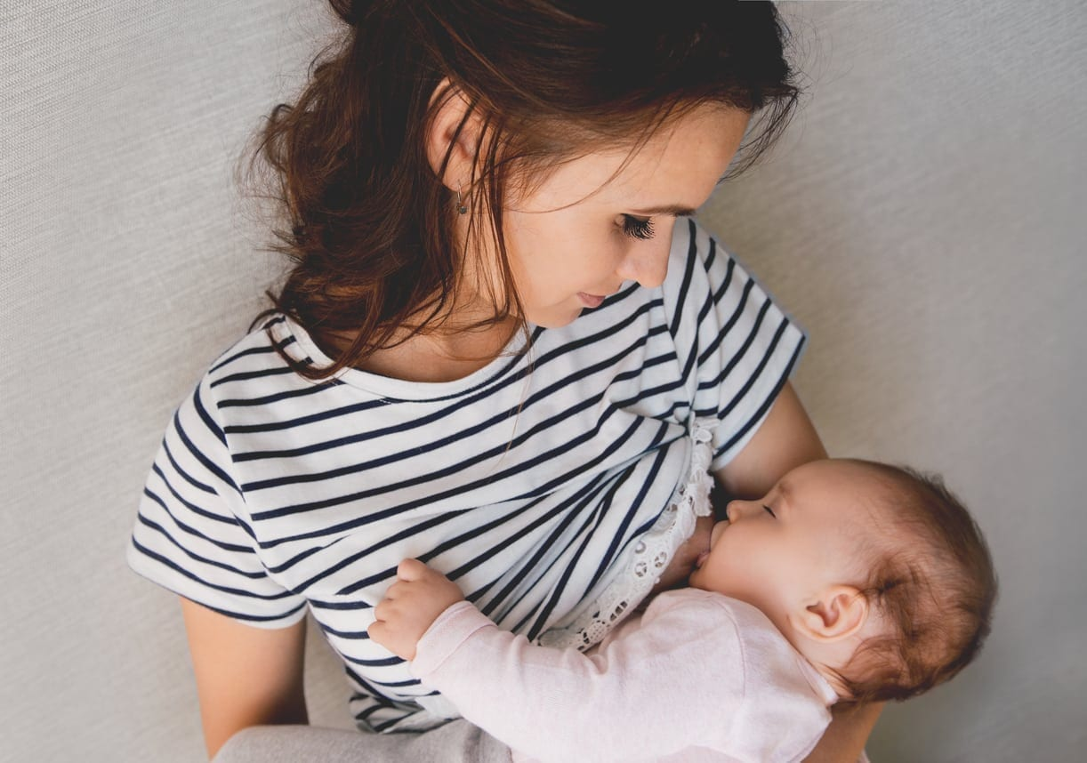 What I Wish First Time Moms Knew About Breastfeeding | Baby Chick