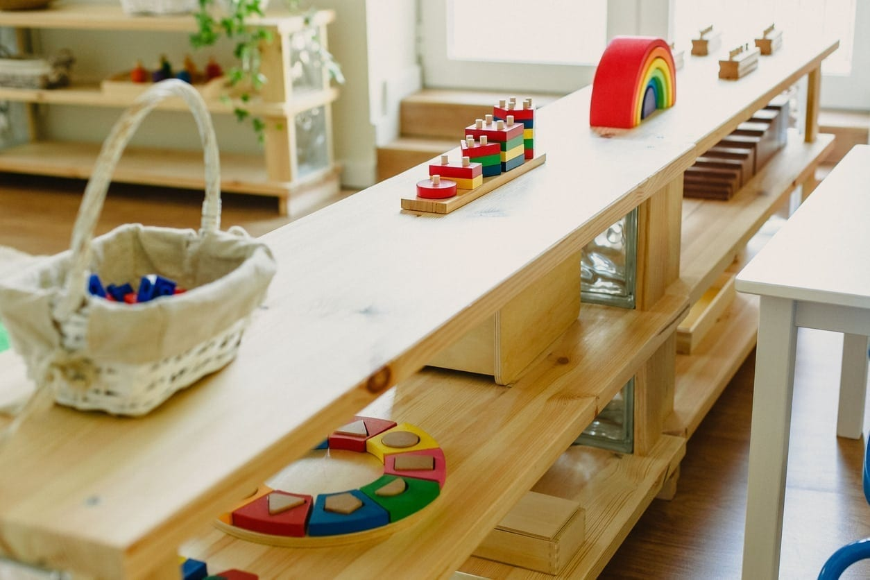What is Montessori and Why it Might Work for Your Child
