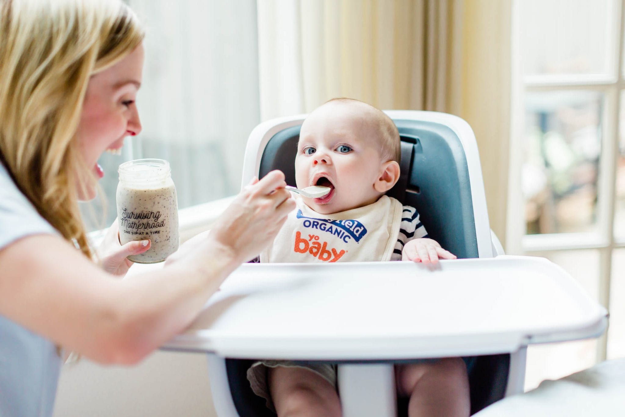 Most & Least Allergenic Foods For Babies With Allergies