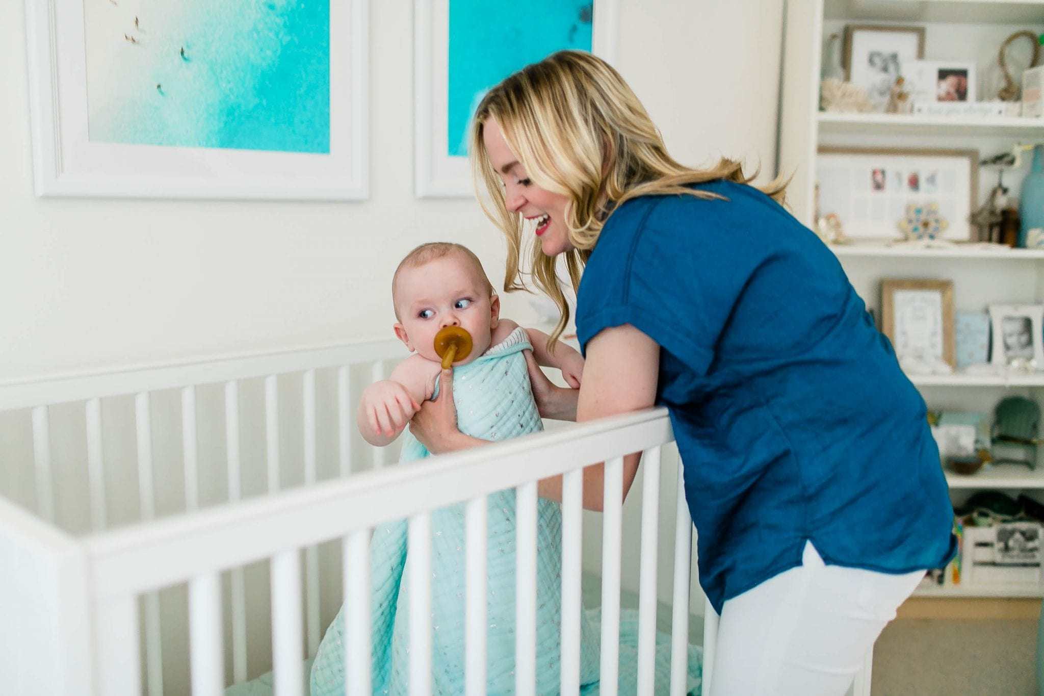 The Pros And Cons Of A Scheduled Nap Time | Baby Chick