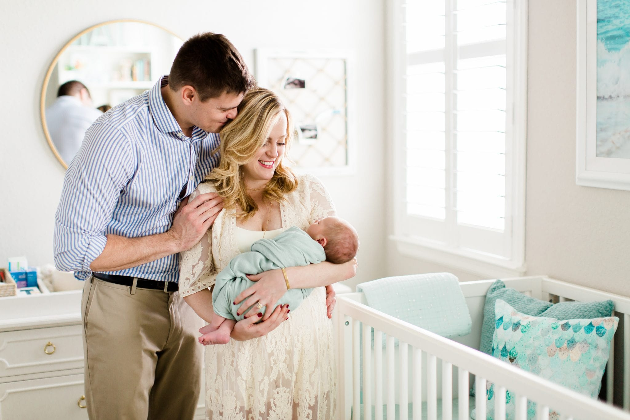 17 Must-Have Products for First Time Parents | Baby Chick