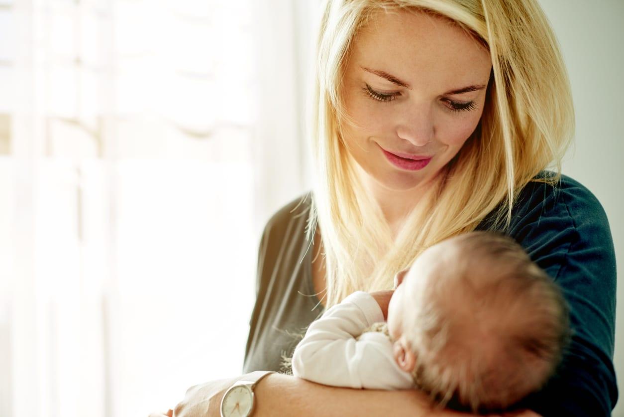 6 Postpartum Self-Care Tips