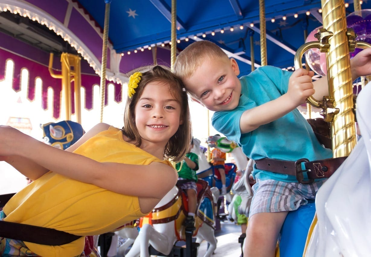 Tips for Tackling Disney World with a Toddler in Tow   Baby Chick