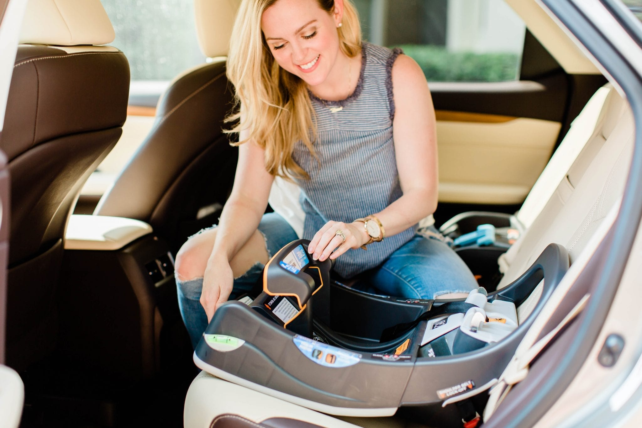10 Car Seat Safety Tips that May Save Your Child's Life | Baby Chick