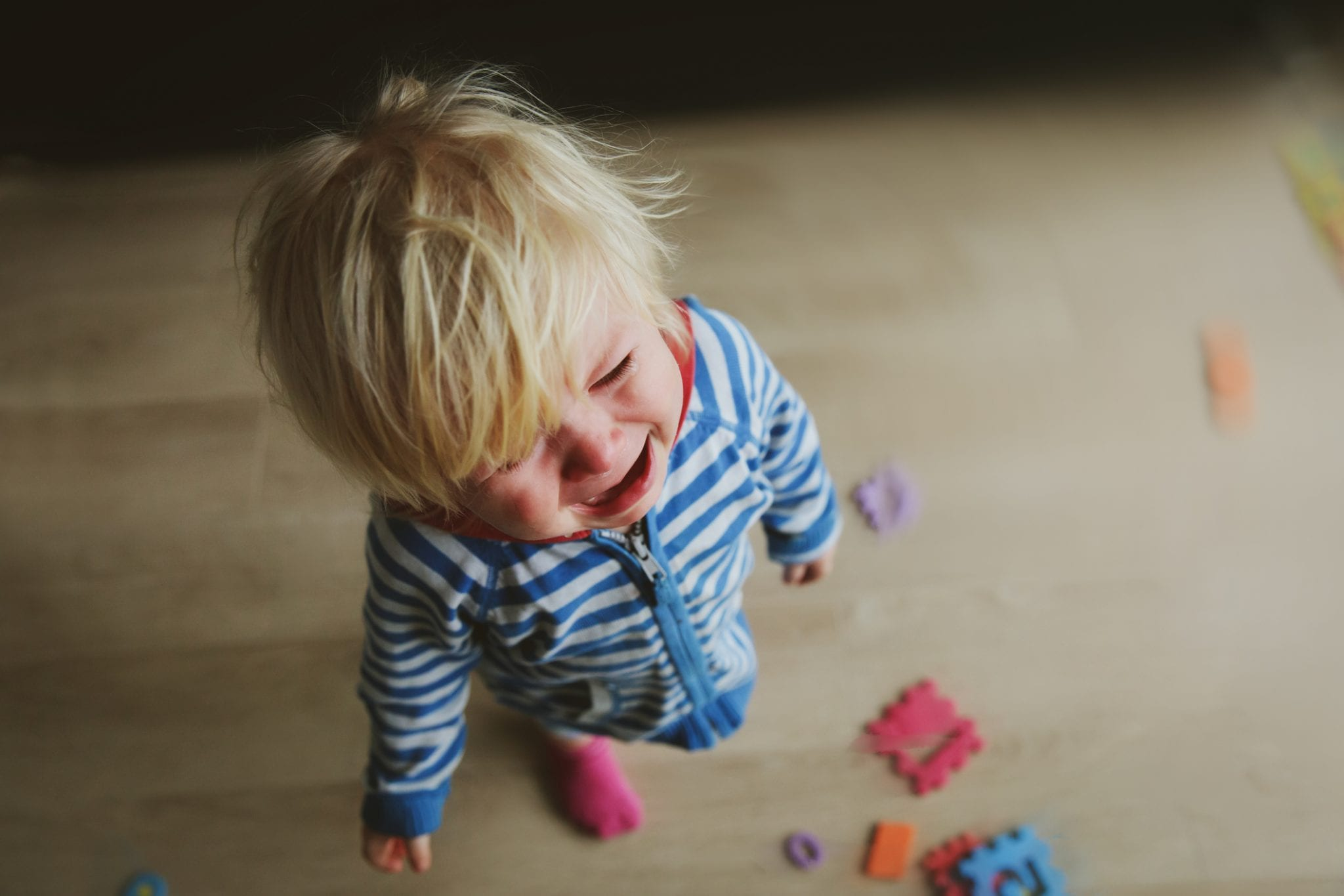 Why Does My Toddler Do That? | toddler behavior, toddler behavior issues