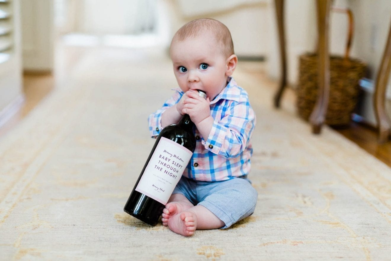 The Scoop on Breastfeeding and Alcohol