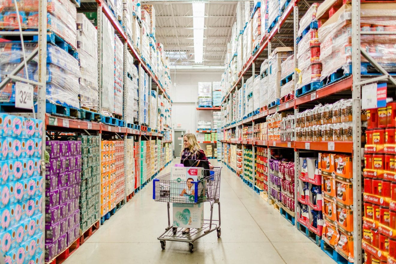 Why Mom's Love Sam's Club and Why You Should Join Today