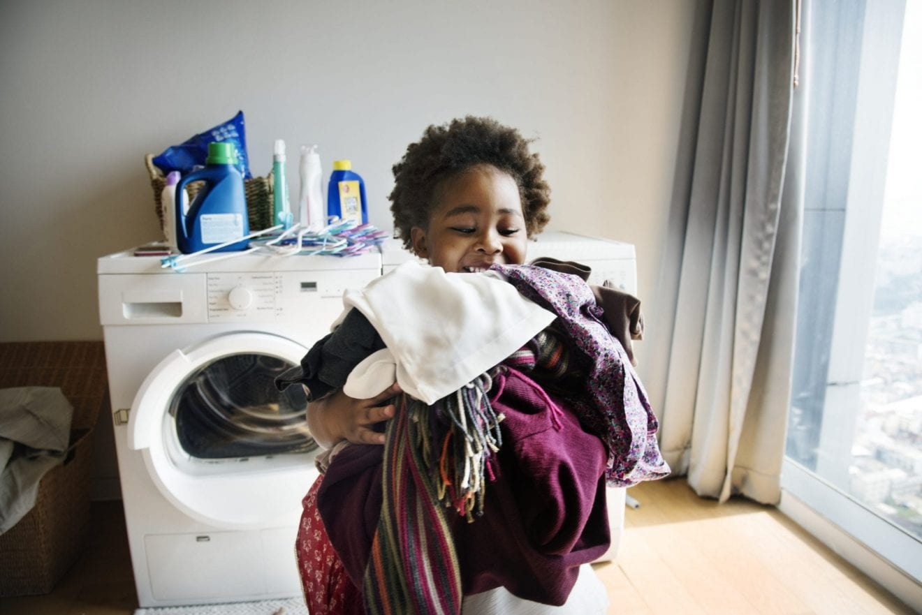 Valuable Life Skills Children Learn Through Chores