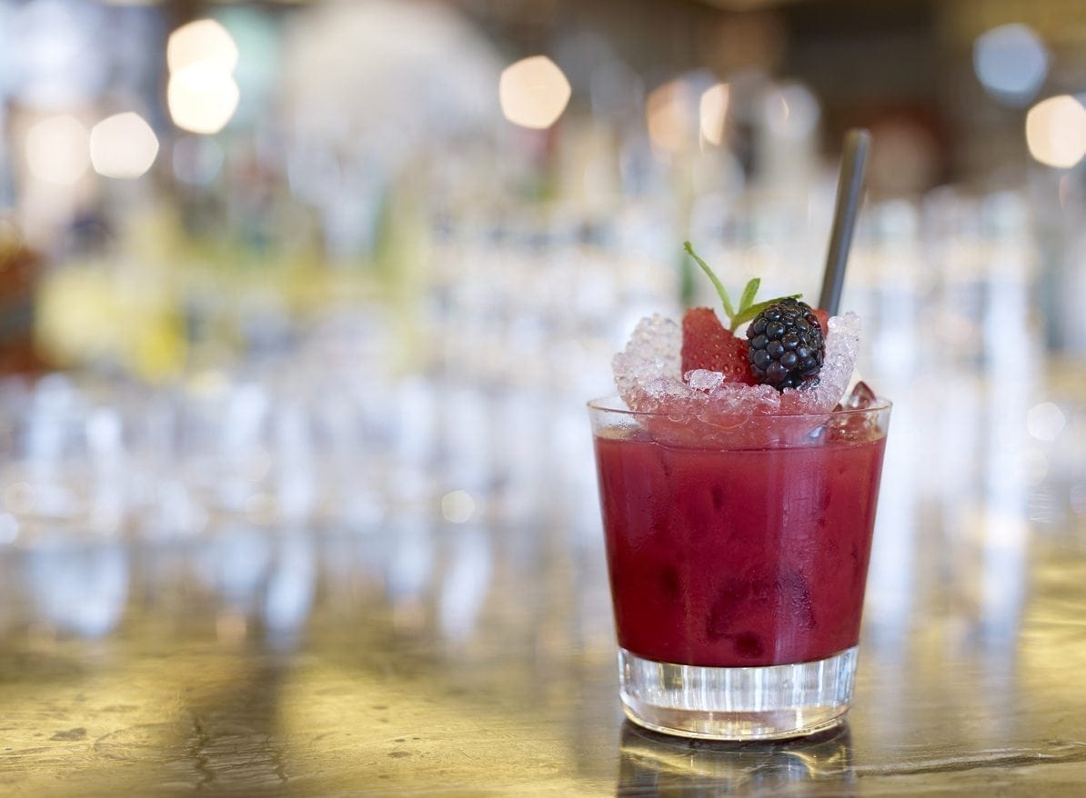 New Year's Mocktails Recipes for Mommies-to-Be