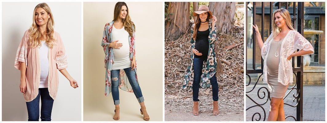 The Spring Summer Maternity Capsule Wardrobe That Every Mom Needs