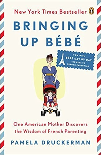 25 Books for Every Mother | Bringing UP Bébé | Baby Chick