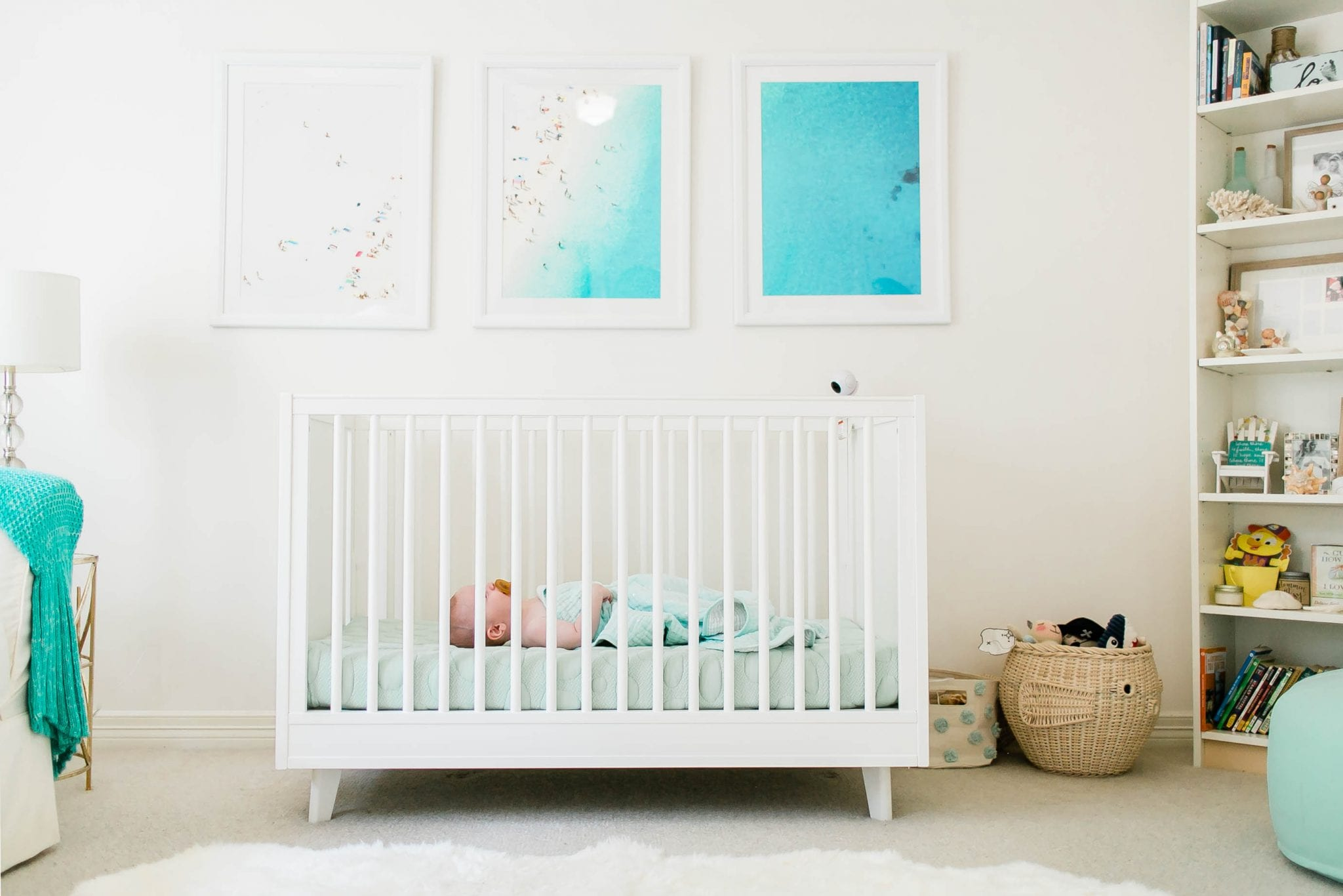 How to Buy a Crib Mattress