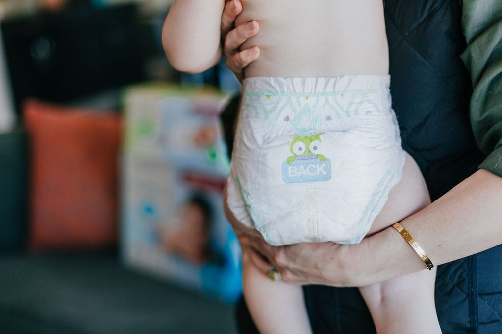A Generic Brand Diaper that Parents Love | Baby Chick