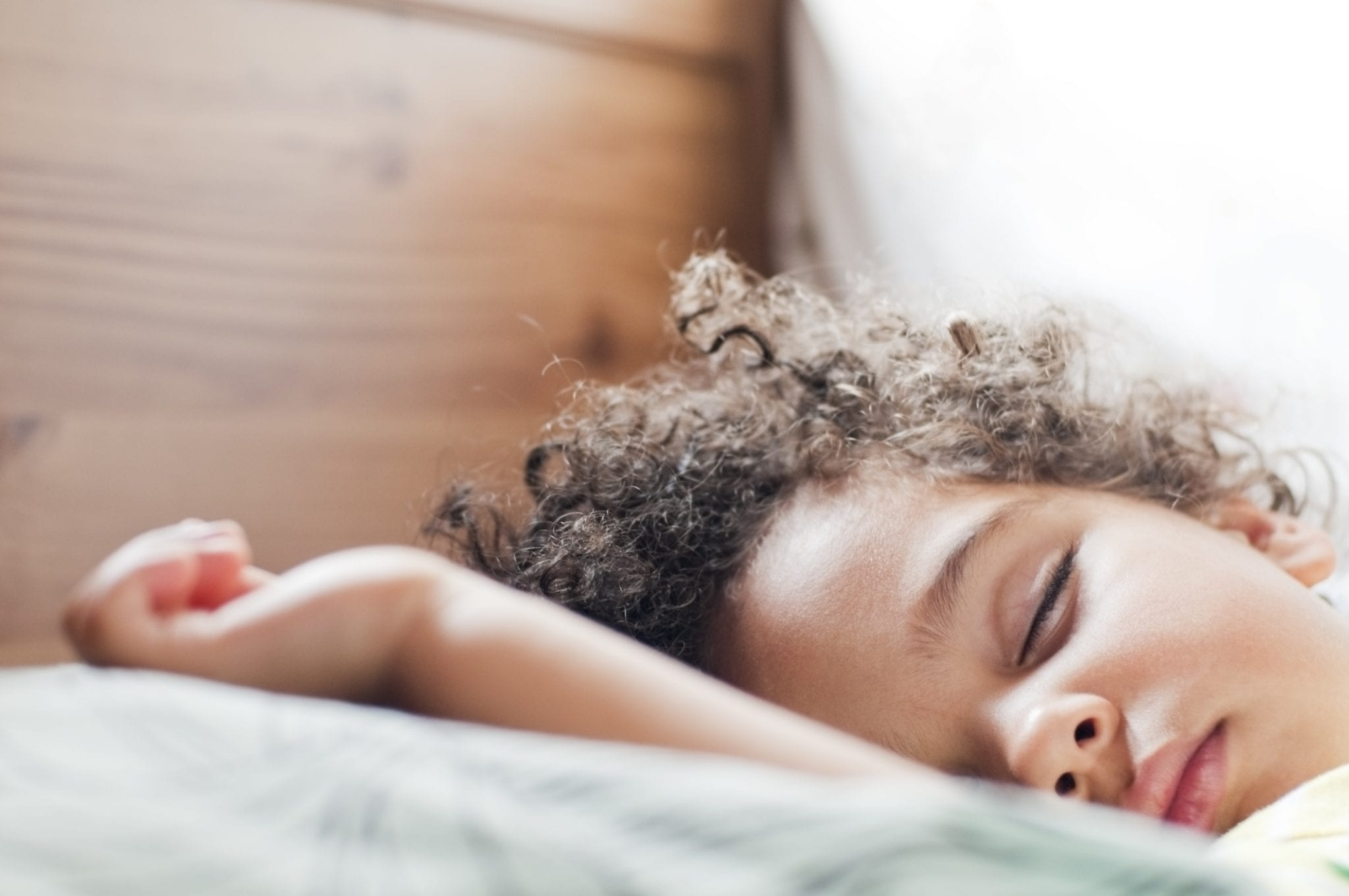 How to Make Sure Your Child is Getting Enough Sleep | Baby Chick