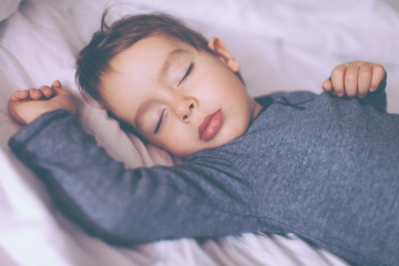 How to Stop Co-Sleeping with Your Toddler | Baby Chick