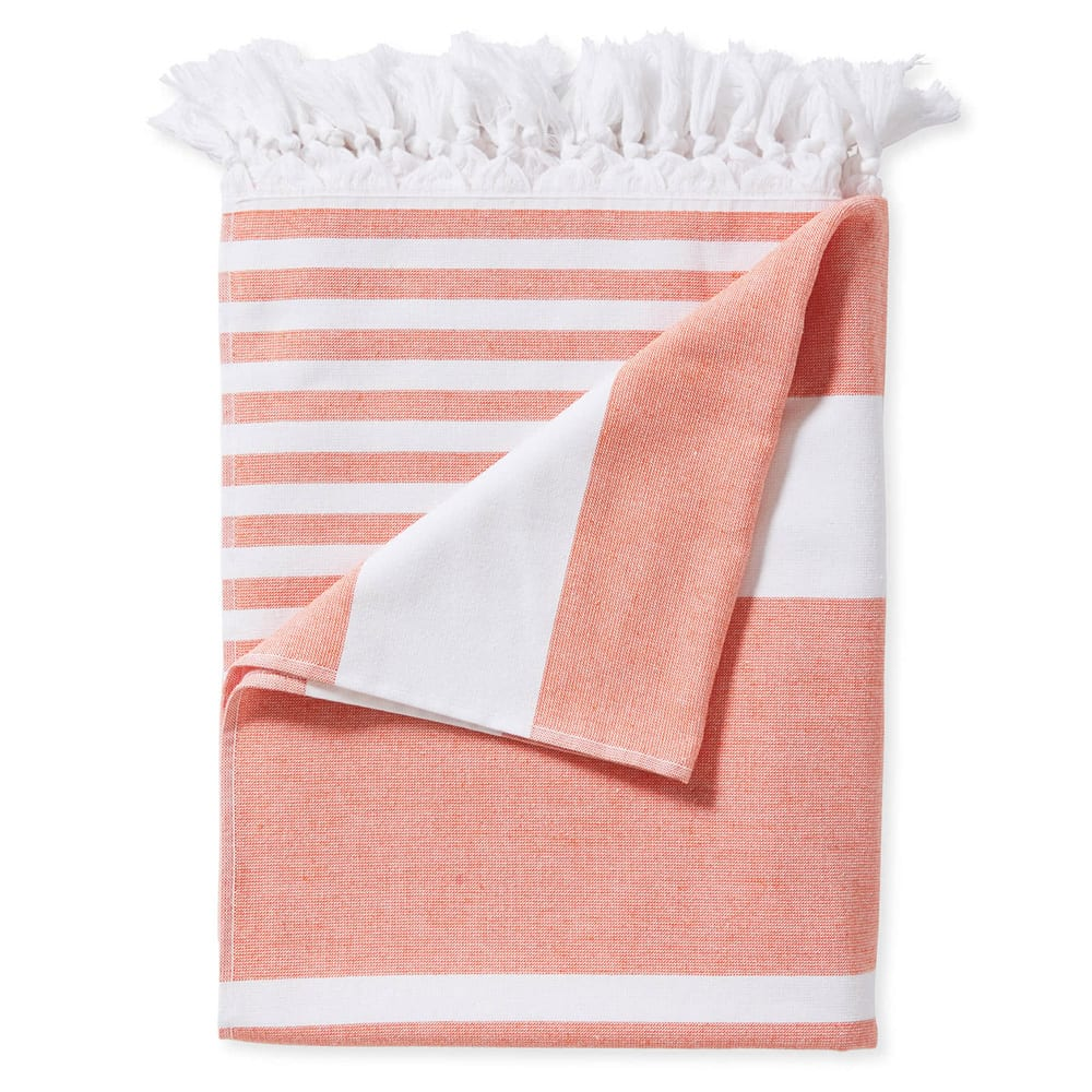 Serena and Lily Capri Fouta Beach Towel