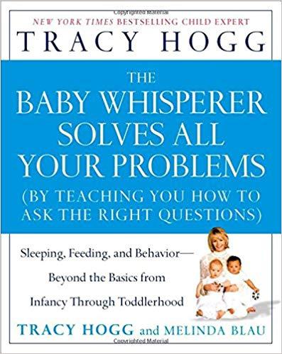 Best Baby Sleep Books | Baby Chick