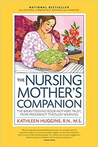 Top 10 Best Breastfeeding Books | Baby Chick