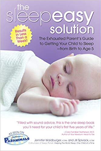 Best Baby Sleep Books | Baby Chick