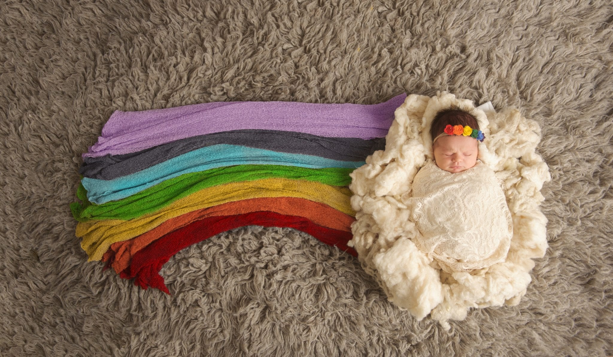 What is a Rainbow Baby? | Baby Chick