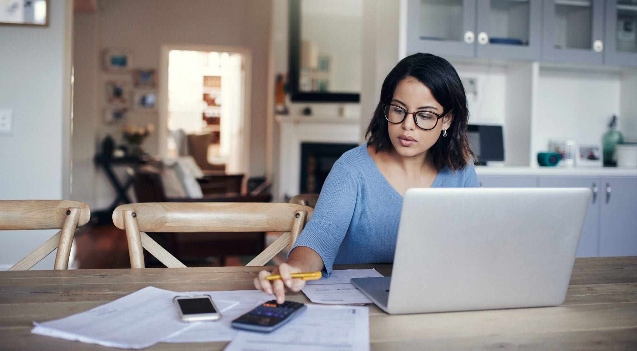 How To Put Together an Annual Family Budget