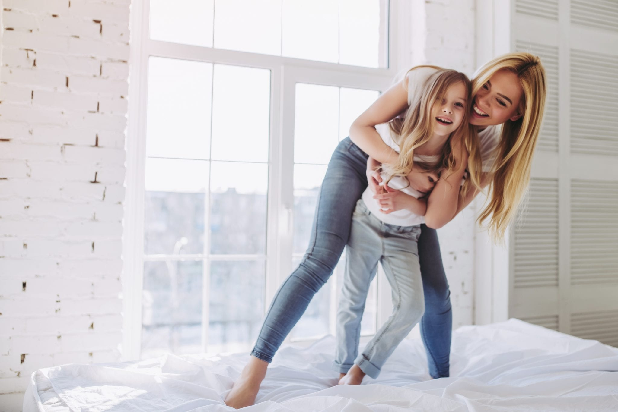 8 Things I Want My Daughter to Know About Being a Woman | Baby Chick